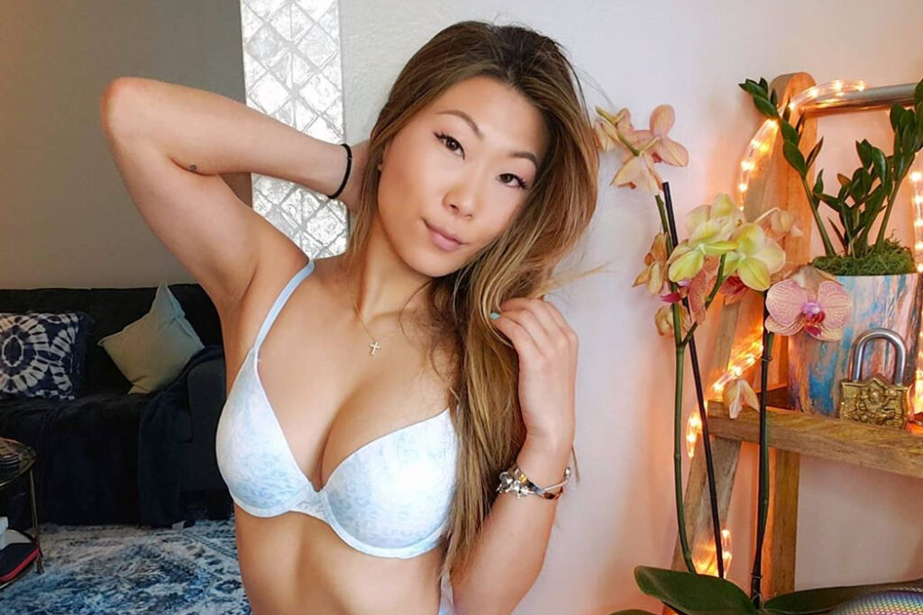 sexy girls from China