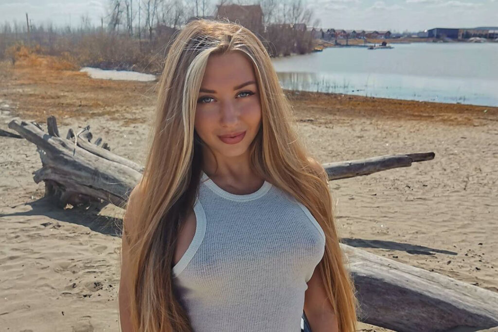 sexy girls from Lithuania